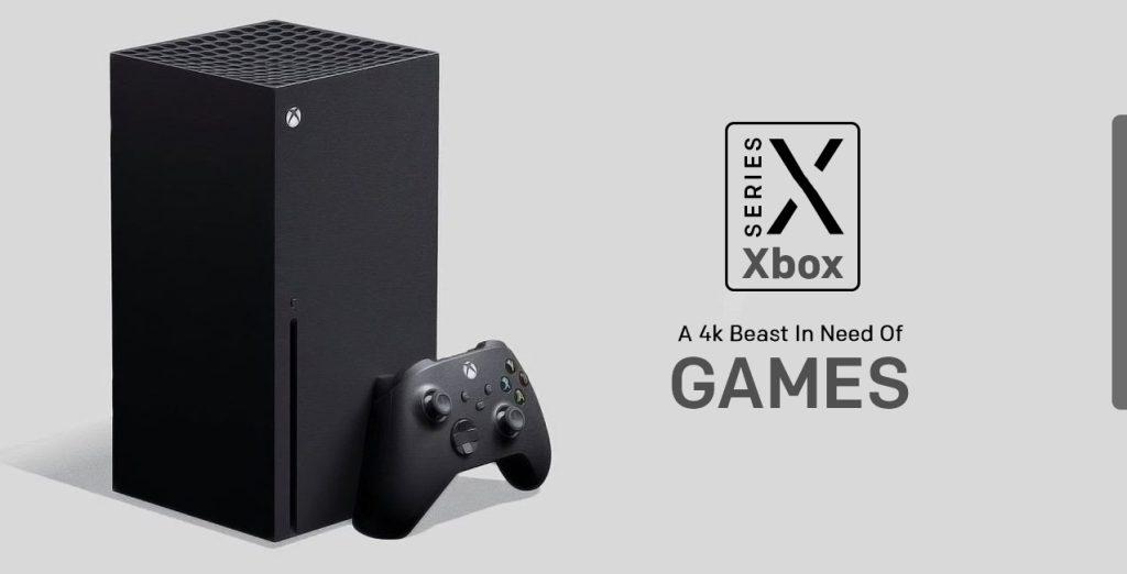 xbox series x reviews