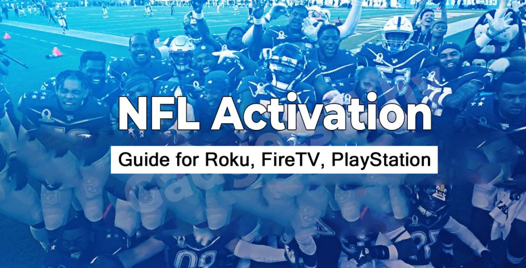 NFL Activation