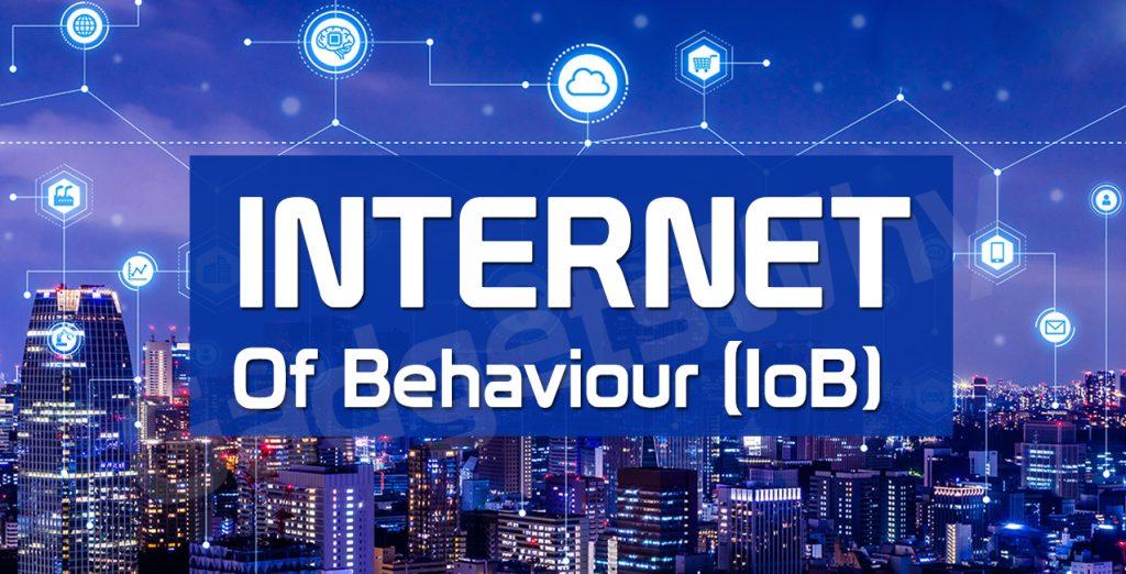 Internet of Behavior