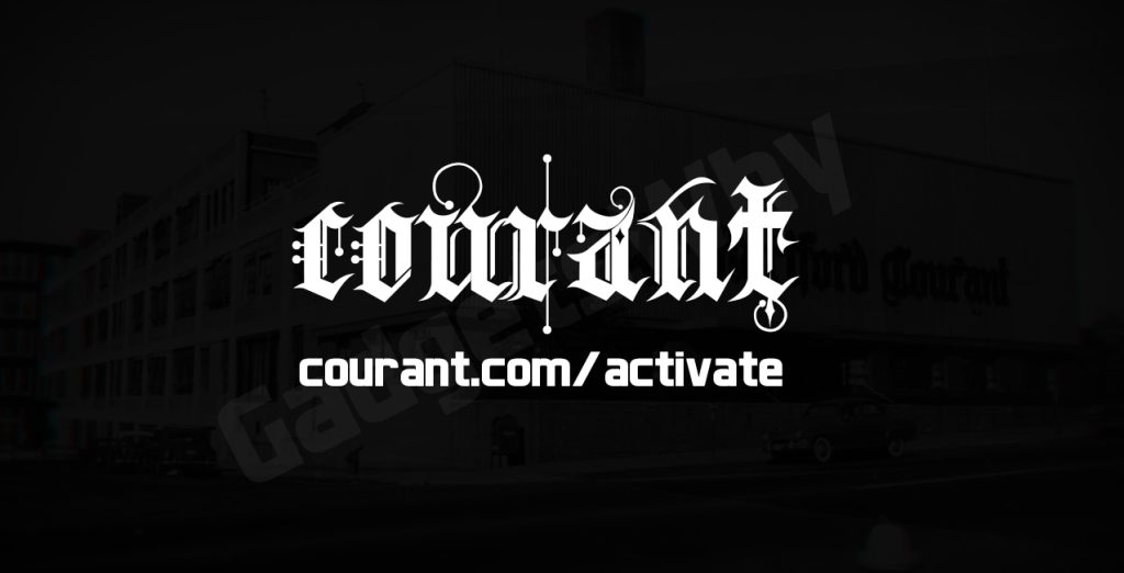 Activate Hartford courant