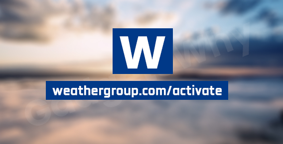 Weather Group Activation
